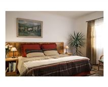 Pleasantly furnished, spacious and quiet