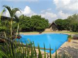 Valley of the Olifants Resort