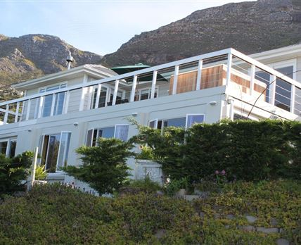 Self-catering © Rocklands House