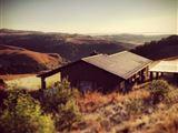Central Drakensberg Country House