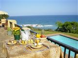 Kwazulu Natal Guesthouse Accommodation