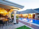 Zimbabwe Boutique Hotel