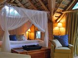 Western Cape Lodge