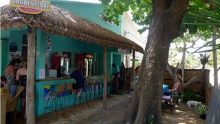 Restaurants in Praia do Tofo