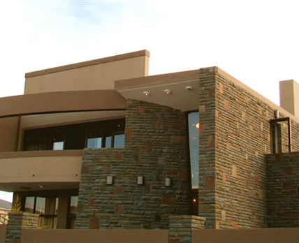 Main house © Terra Africa Hospitality