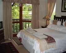 Elegant double room