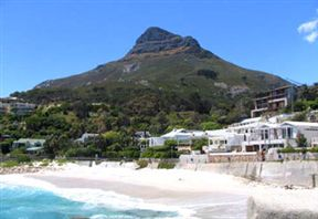 Glen Beach & Lion's Head