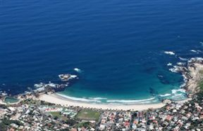 Camps Bay Beach & Glen Beach