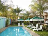 Self Catering Accommodation in Hartebeespoort