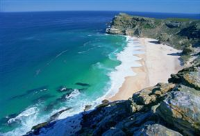 Diaz Beach, Cape Point