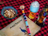 Amboseli Accommodation