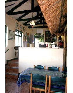 Salty Sea Dog Restaurant & Takeaways