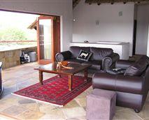 Main lounge © J Strauss