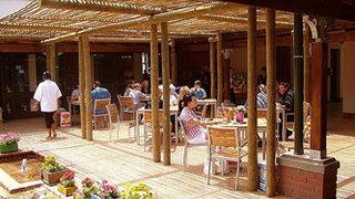 Restaurants in Nanaga