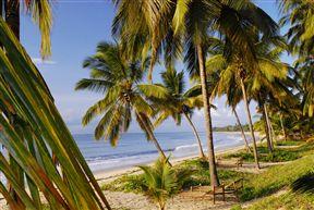 Beautiful and Un-spolit Beach