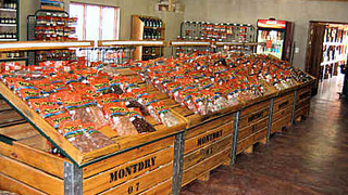 Things to do in Montagu
