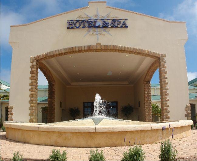 garden route casino hotel and spa