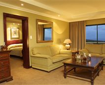 Garden Route Casino Hotel & Spa's Presidential Suite