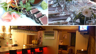 Restaurants in Capri Village