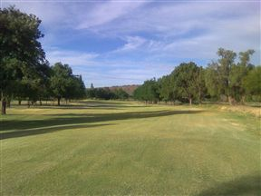 Cradock Golf Club