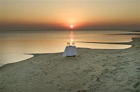 Mbibi beach