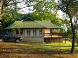 Kruger National Park Country House