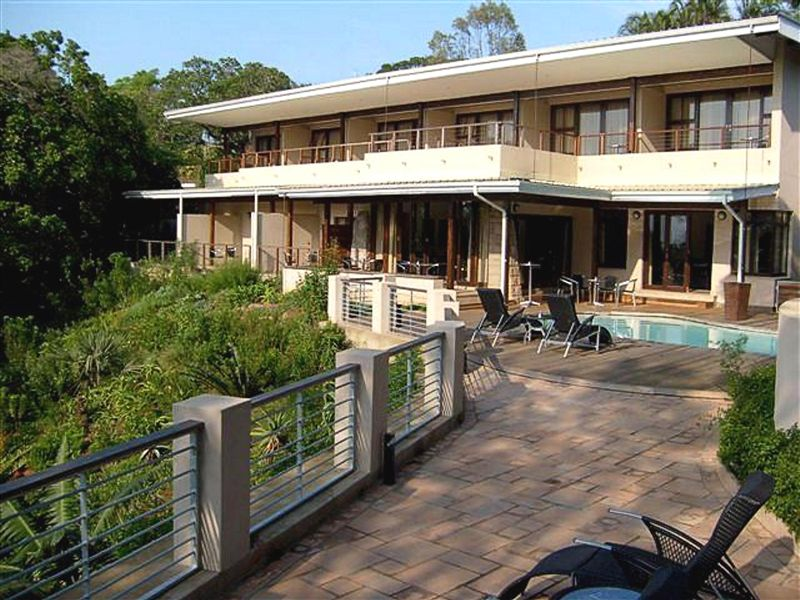 One-on-Hely Bed and Breakfast on