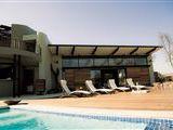 Bushveld Lodge