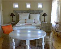 Bedroom in Driftwood