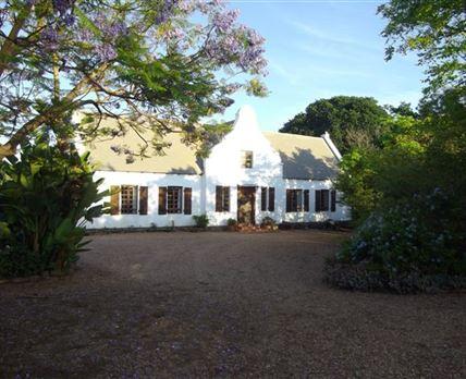 Main House main Lodge