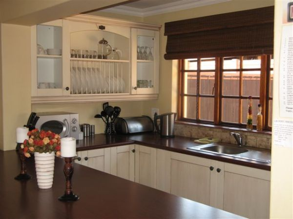 Ciara lodge for Kitchens pretoria