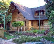 Springbok chalets