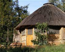 Umlani Hut