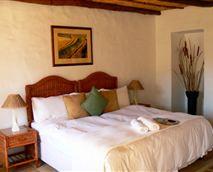 Shannonea, the large en-suite double room