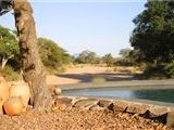 Ruaha And Lake Rukwa Accommodation