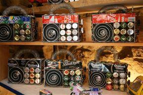 Township radios