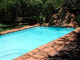 Hartbeespoort Dam Camping and Caravanning