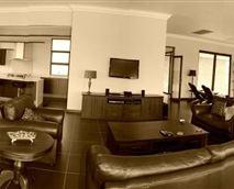 Lounge area © LeoLapa