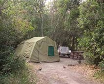 Camping © SANParks.org 2004-2011