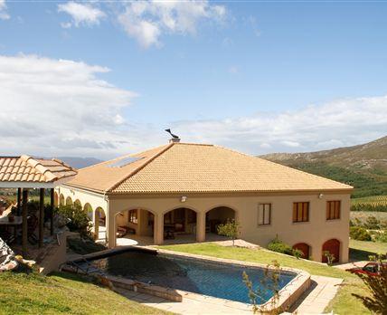 Plover Villa