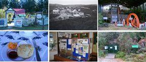 Millwood Goldmine Museum