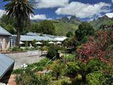 Drakensberg Hotel
