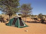 Kalahari Region Tented Camp