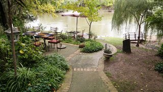 Restaurants in Parys