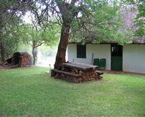 Dzhiawolala is the original Venda name given to the old trading post dating from the late nineteen twenties.