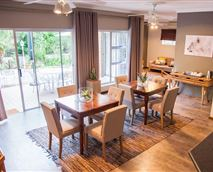 Dining Room | Feather Nest