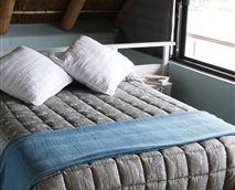 Blue Room Suite, loft area