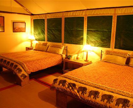 Royal Tembe Suite