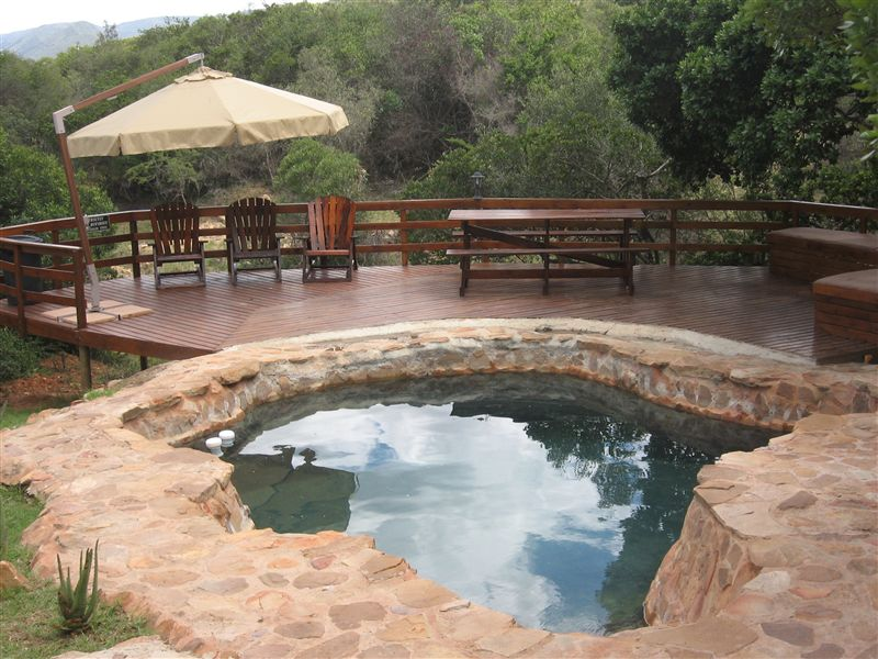 Bush getaways for Swimming pool covers south africa