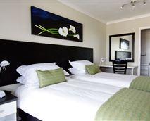 Lillies Room